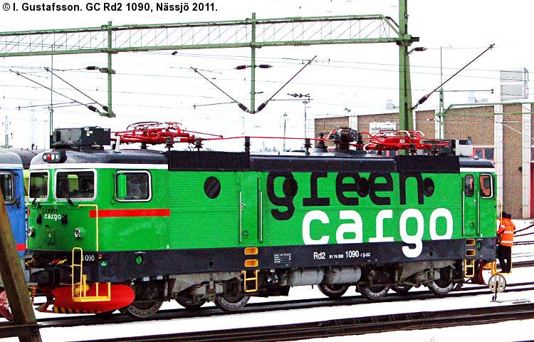 GC Rd2 1090