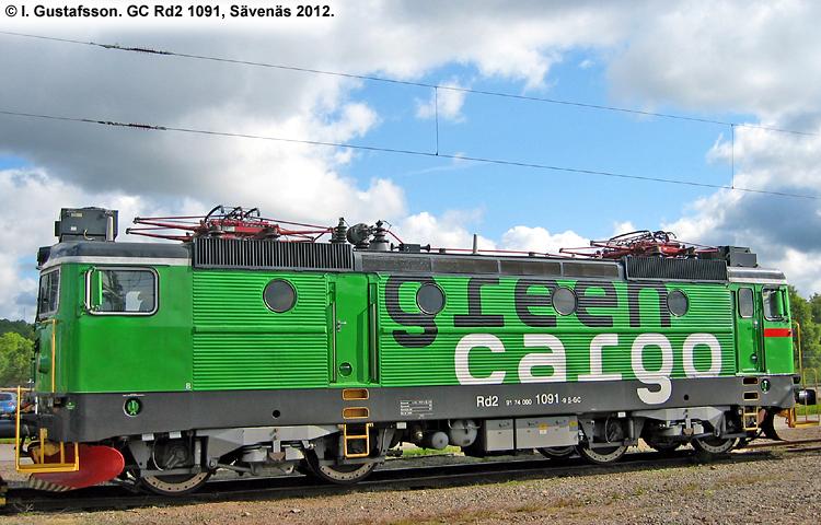 GC Rd2 1091