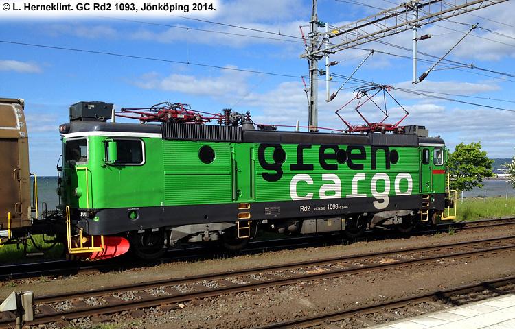 GC Rd2 1093