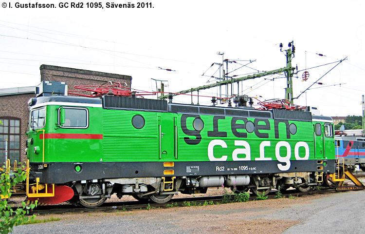 GC Rd2 1095