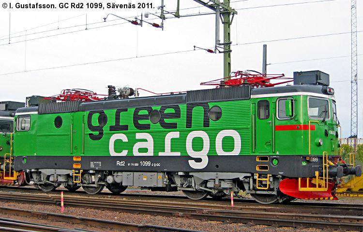 GC Rd2 1099