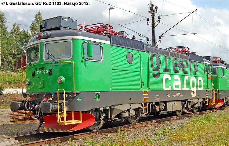 GC Rd2 1103