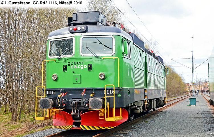 GC Rd 1116