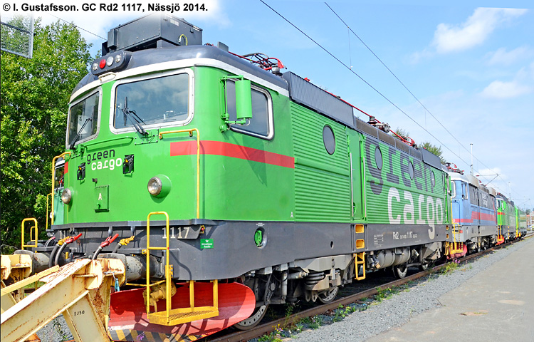 GC Rd2 1117