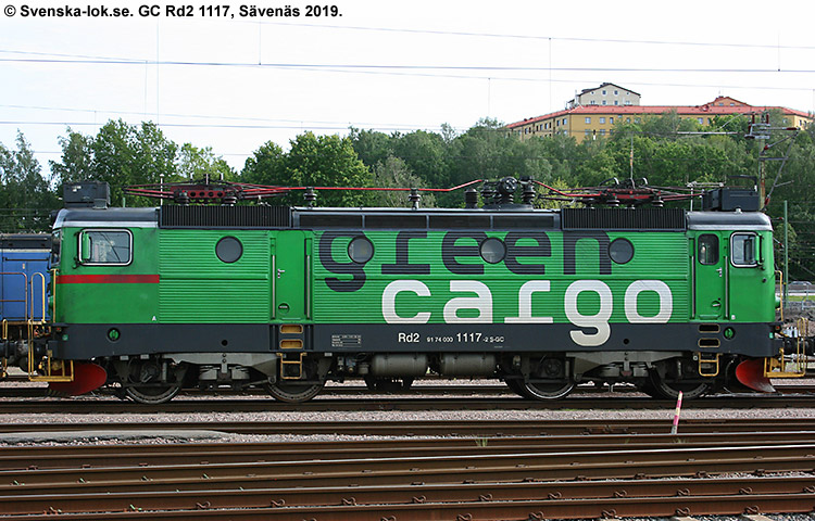 GC Rd 1117