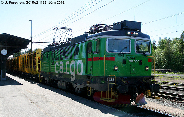 GC Rd 1123