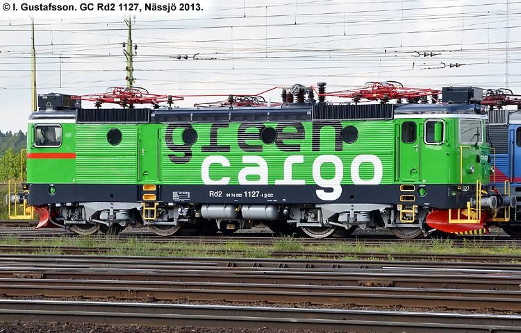 GC Rd 1127