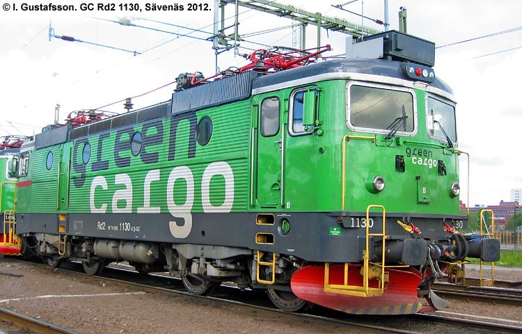 GC Rd2 1130