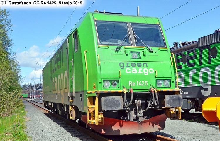 GC Re 1425