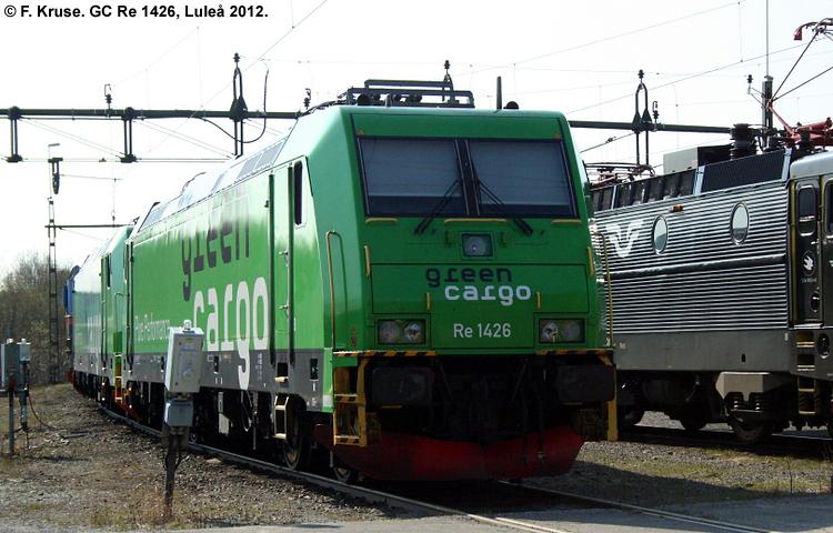 GC Re 1426