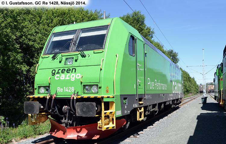 GC Re 1428