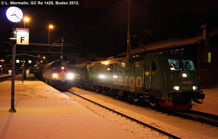 GC Re 1429