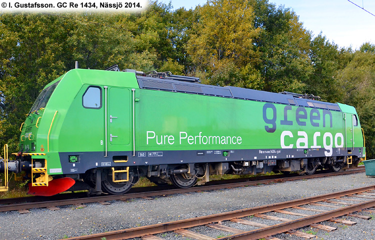 GC Re 1434