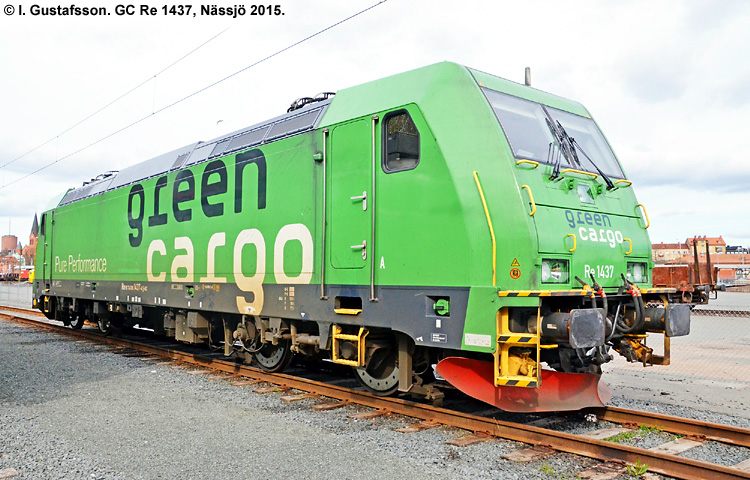GC Re 1437