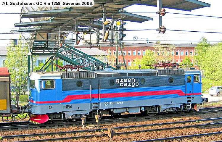 GC Rm 1258