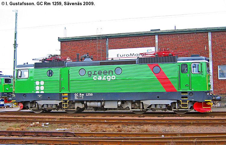 GC Rm 1259