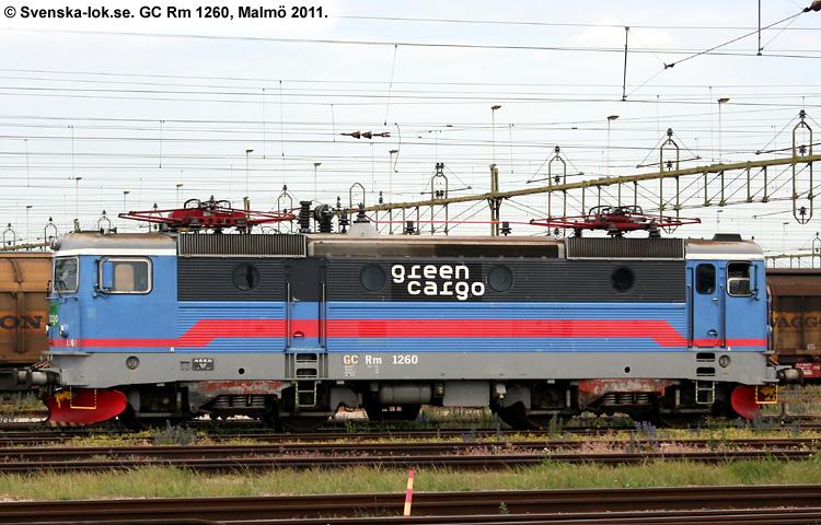 GC Rm 1260