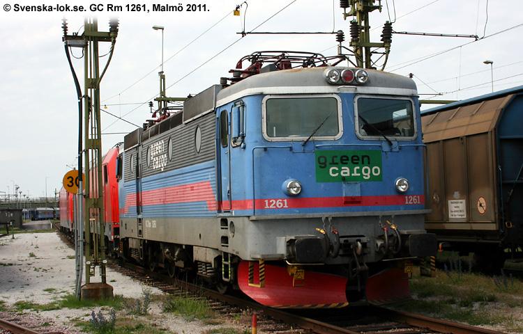 GC Rm 1261