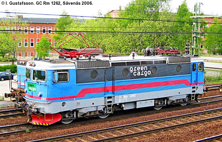 GC Rm 1262