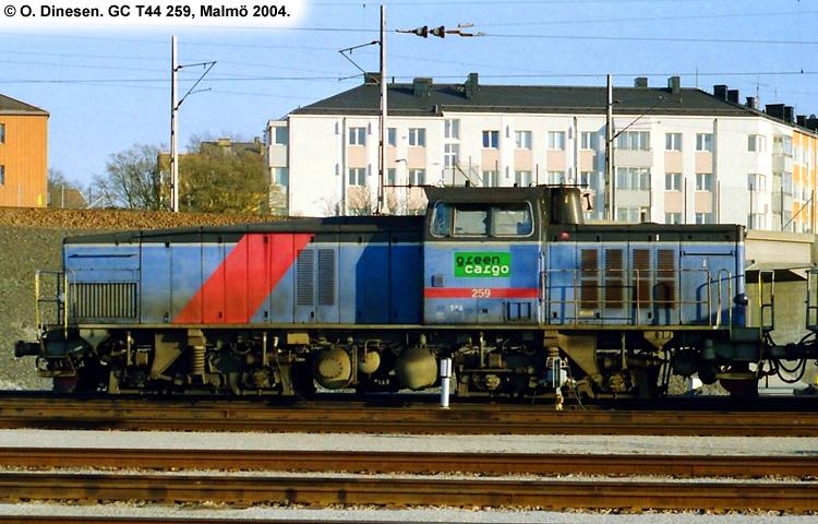 GC T44 259