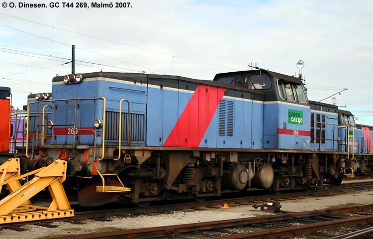 GC T44 269