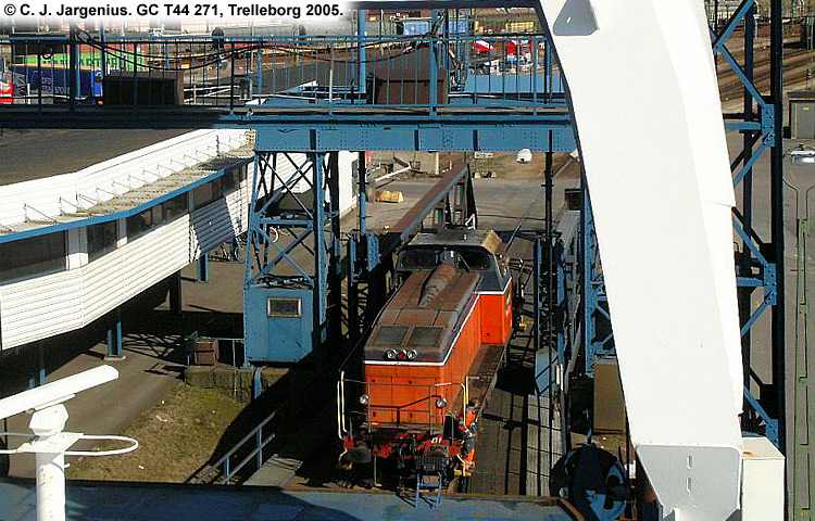 GC T44 271