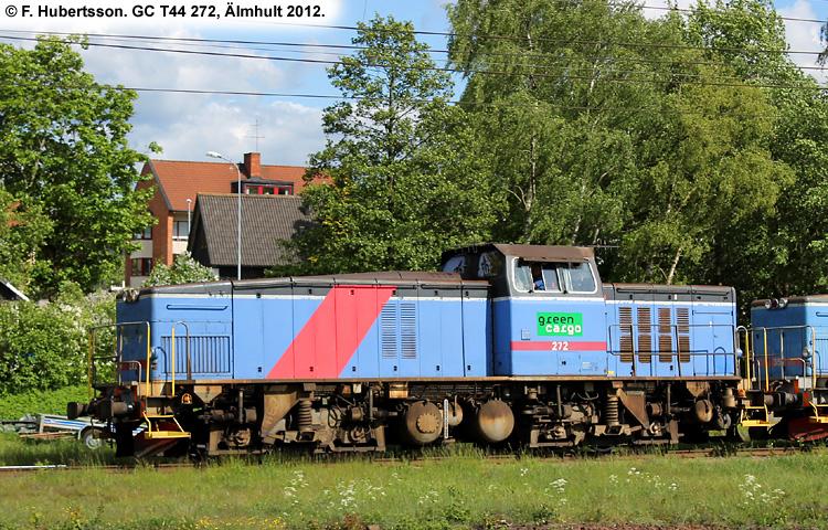 GC T44 272