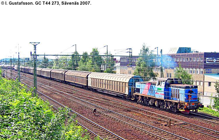 GC T44 273