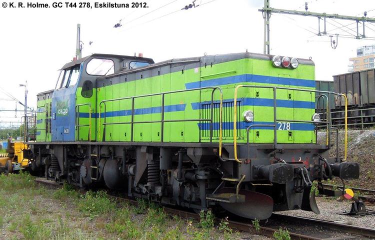 GC T44 278
