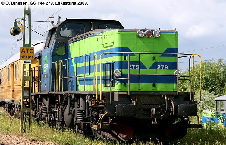 GC T44 279