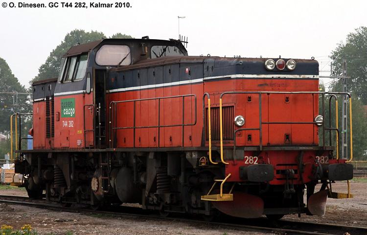GC T44 282