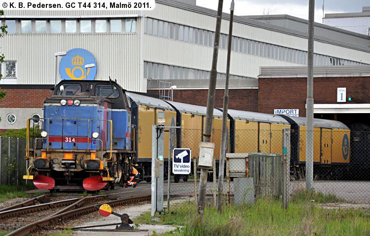 GC T44 314