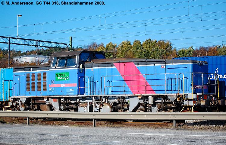 GC T44 316