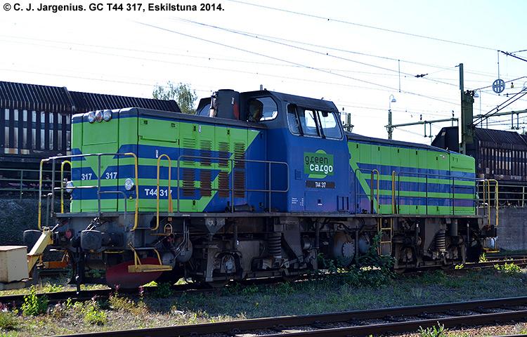 GC T44 317
