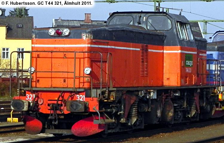 GC T44 321