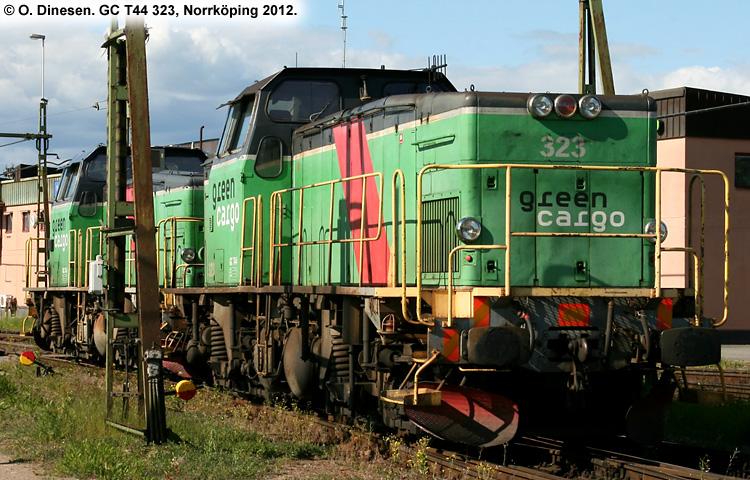 GC T44 323