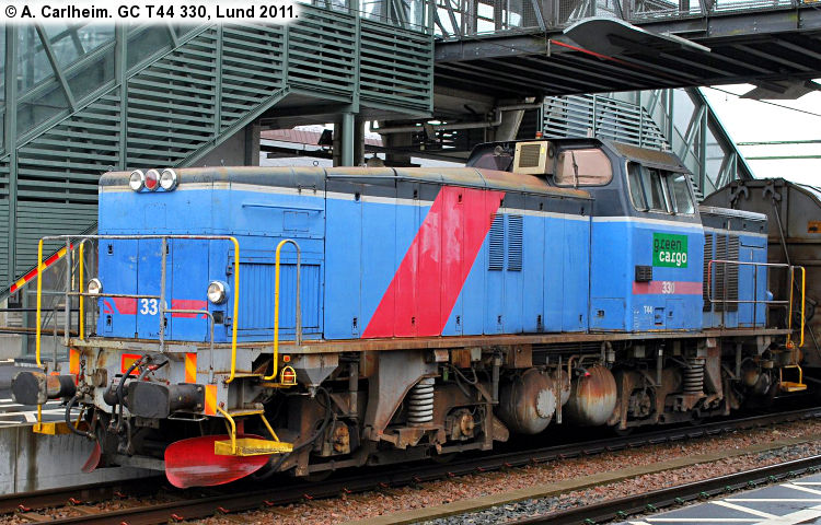GC T44 330