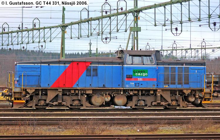 GC T44 331