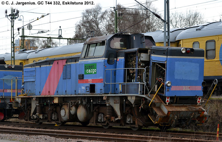 GC T44 332