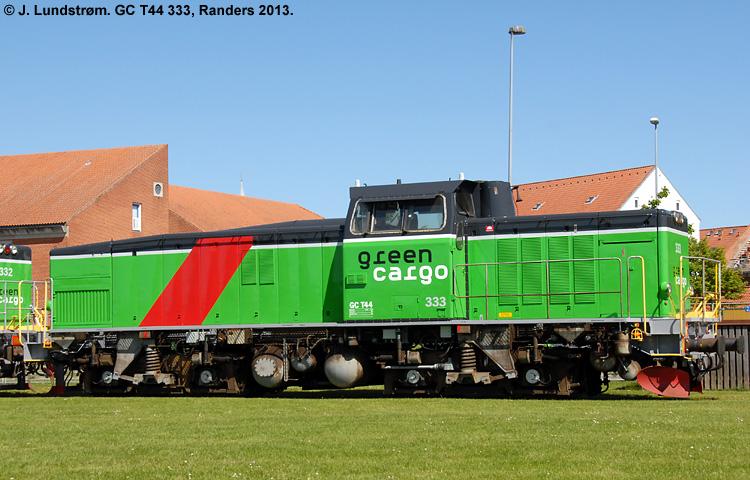 GC T44 333