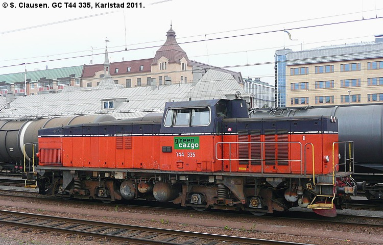 GC T44 335