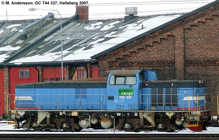 GC T44 337