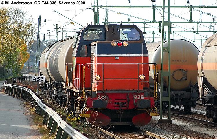 GC T44 338