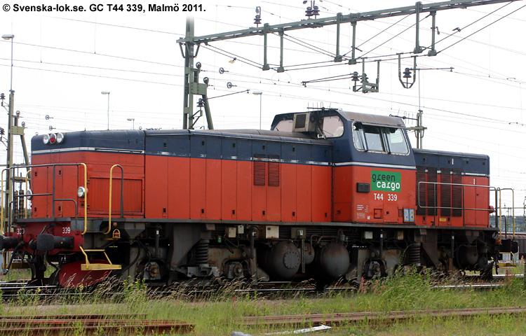 GC T44 339