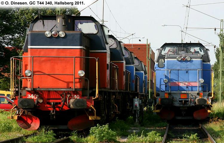 GC T44 340