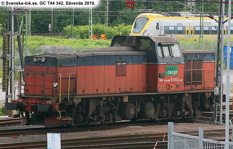 GC T44 342