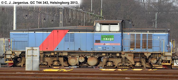 GC T44 343