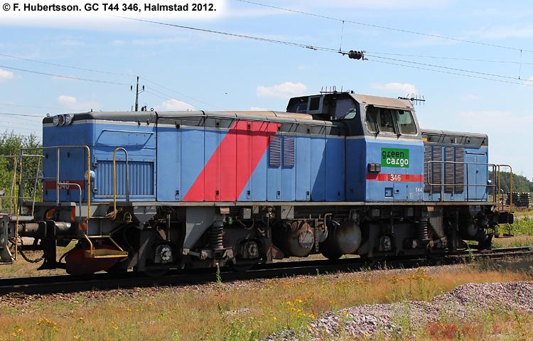 GC T44 346