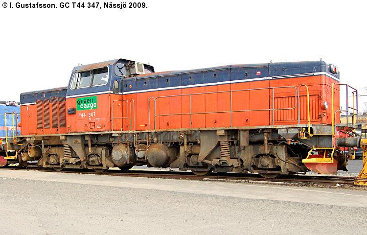 GC T44 347