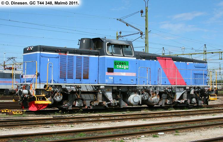 GC T44 348